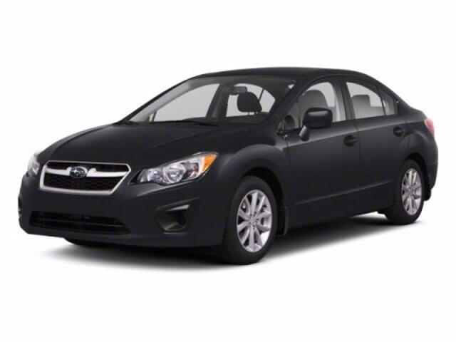 2012 Subaru Impreza in Pittsburgh, PA 15237