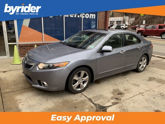 2011 Acura TSX in Pittsburgh, PA 15237