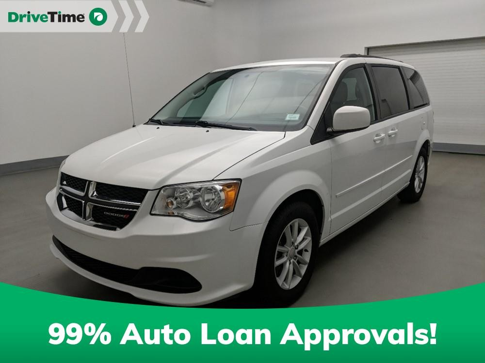 2016 Dodge Grand Caravan in Stone Mountain, GA 30083
