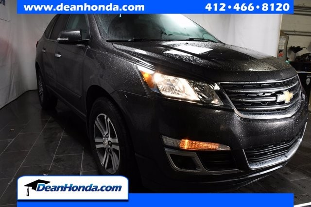 2017 Chevrolet Traverse in Pittsburgh, PA 15236