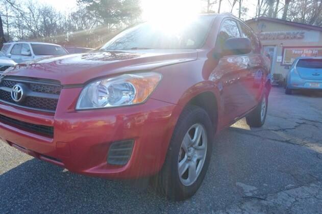 2010 Toyota RAV4 in Roswell, GA 30075 - 1802973
