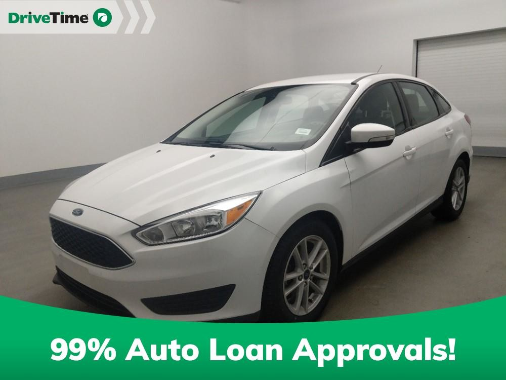 2017 Ford Focus in Marietta, GA 30062