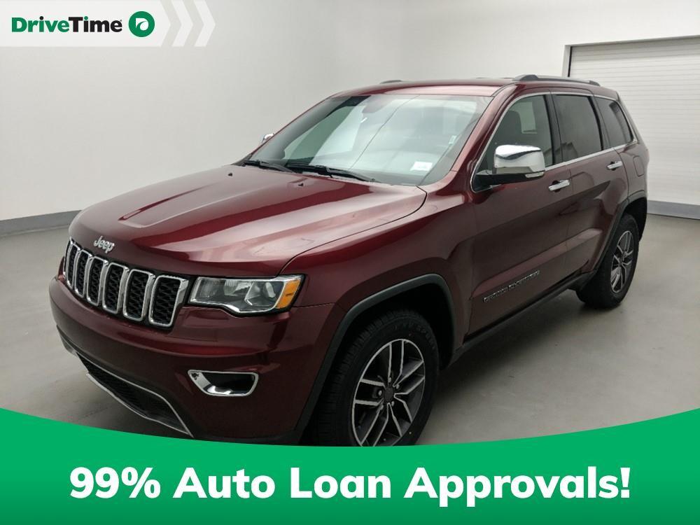 2019 Jeep Grand Cherokee in Duluth, GA 30096