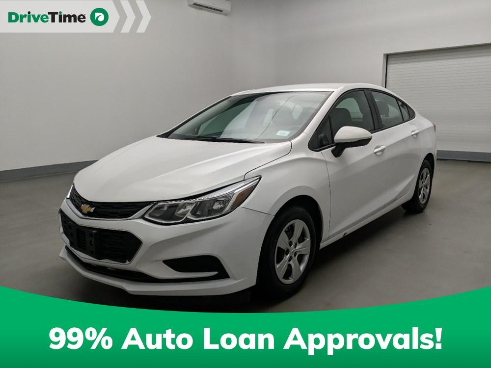 2018 Chevrolet Cruze in Stone Mountain, GA 30083