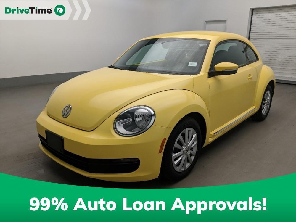 2013 Volkswagen Beetle in Langhorne, PA 19047