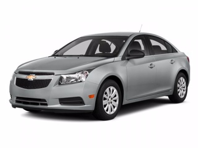 2014 Chevrolet Cruze in Pittsburgh, PA 15226