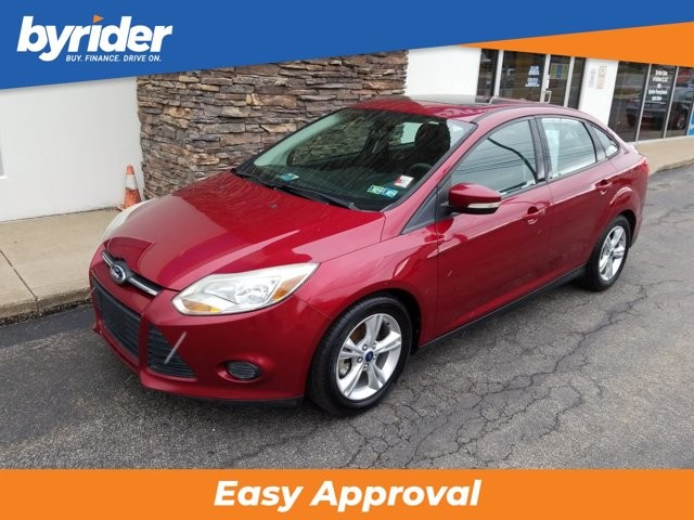 2014 Ford Focus in Monroeville, PA 15146
