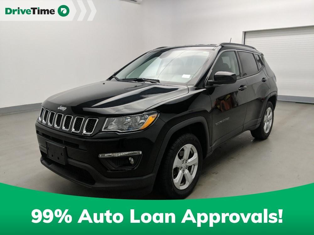 2018 Jeep Compass in Marietta, GA 30062