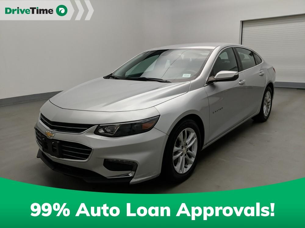 2018 Chevrolet Malibu in Morrow, GA 30260