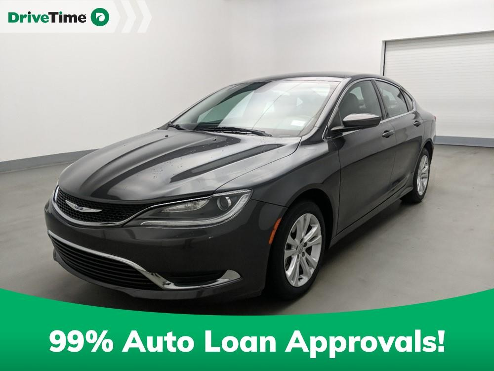 2016 Chrysler 200 in Marietta, GA 30062
