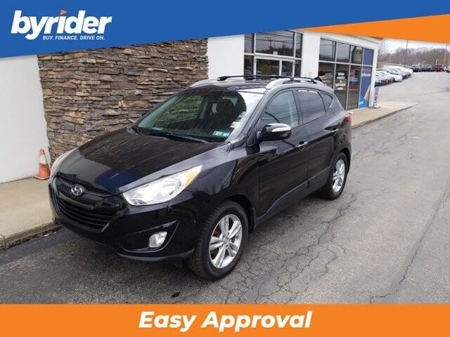 2013 Hyundai Tucson in Monroeville, PA 15146