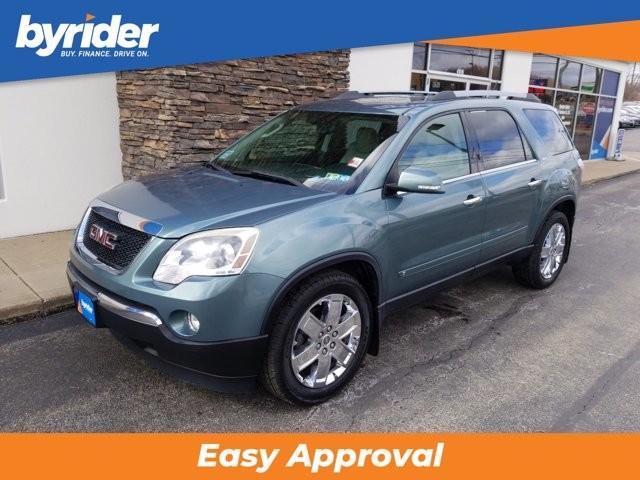2010 GMC Acadia in Monroeville, PA 15146