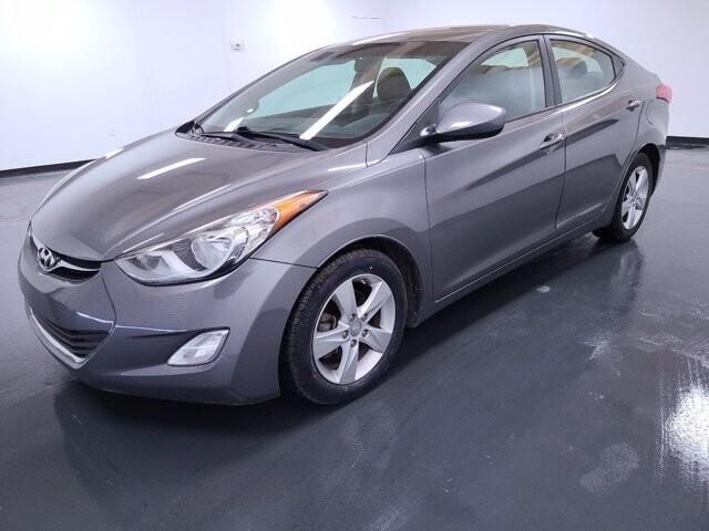 2013 Hyundai Elantra in Union City, GA 30291