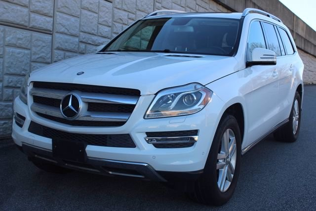 2014 Mercedes-Benz GL 450 in Decatur, GA 30032