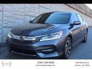 2016 Honda Accord in Decatur, GA 30032