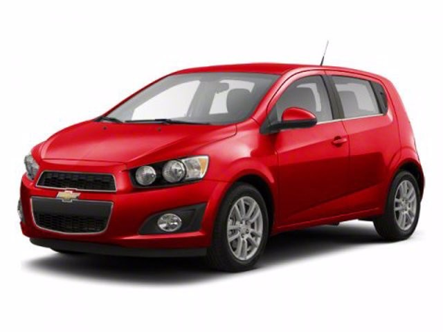 2012 Chevrolet Sonic in Pittsburgh, PA 15237