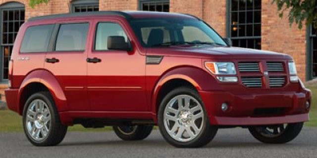 2011 Dodge Nitro in Monroeville, PA 15146
