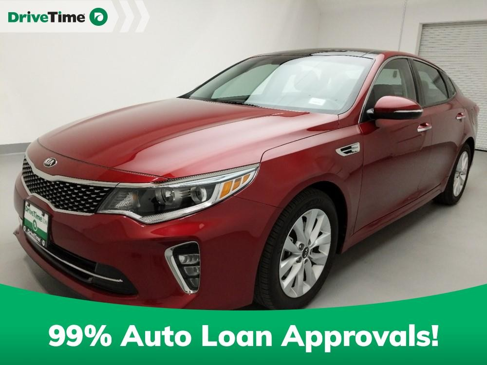 2018 Kia Optima in Torrance, CA 90504