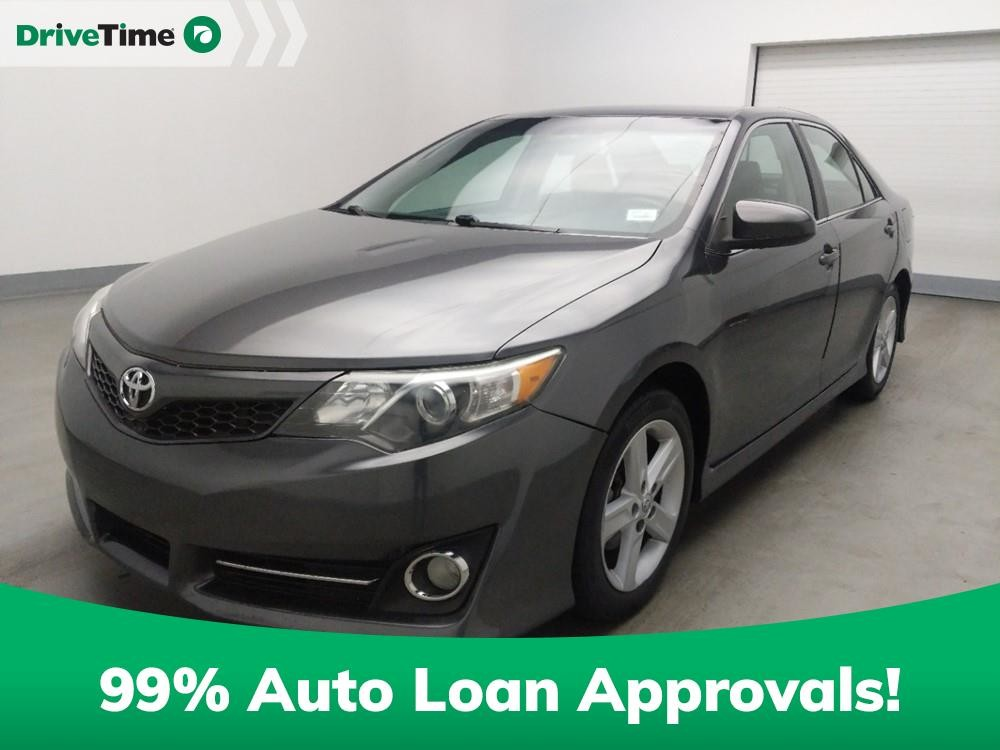 2014 Toyota Camry in Union City, GA 30291