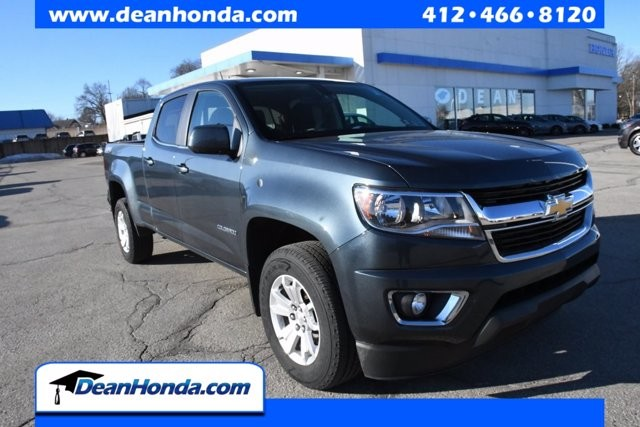 2019 Chevrolet Colorado in Pittsburgh, PA 15236