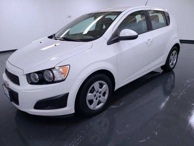 2016 Chevrolet Sonic in Lawrenceville, GA 30046