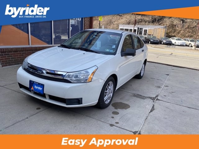 2010 Ford Focus in Pittsburgh, PA 15237