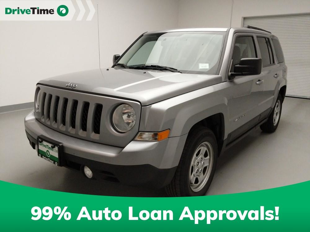 2016 Jeep Patriot in Downey, CA 90241