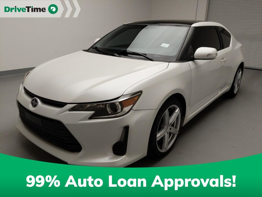 2015 Scion tC in Torrance, CA 90504