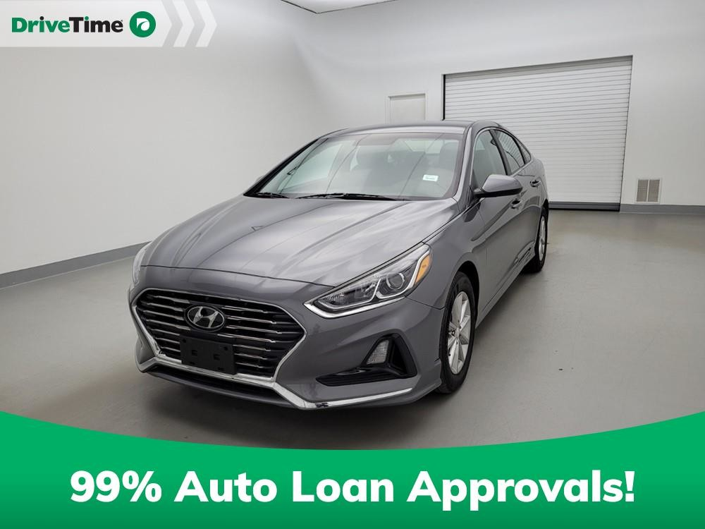 2018 Hyundai Sonata in Raleigh, NC 27604