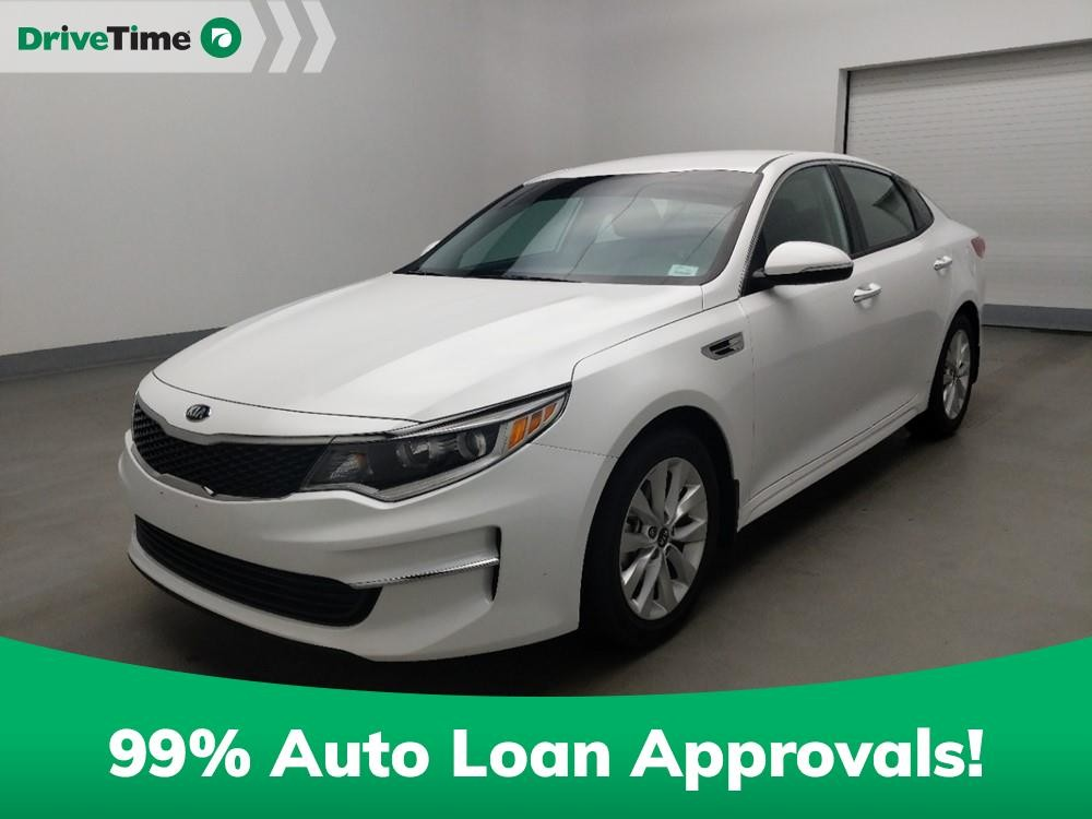 2018 Kia Optima in Duluth, GA 30096