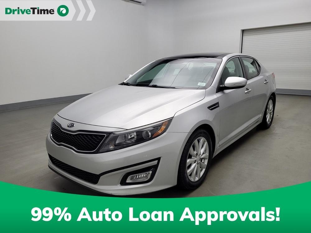 2014 Kia Optima in Duluth, GA 30096