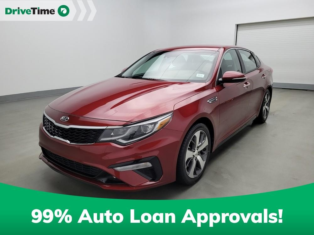 2019 Kia Optima in Marietta, GA 30062