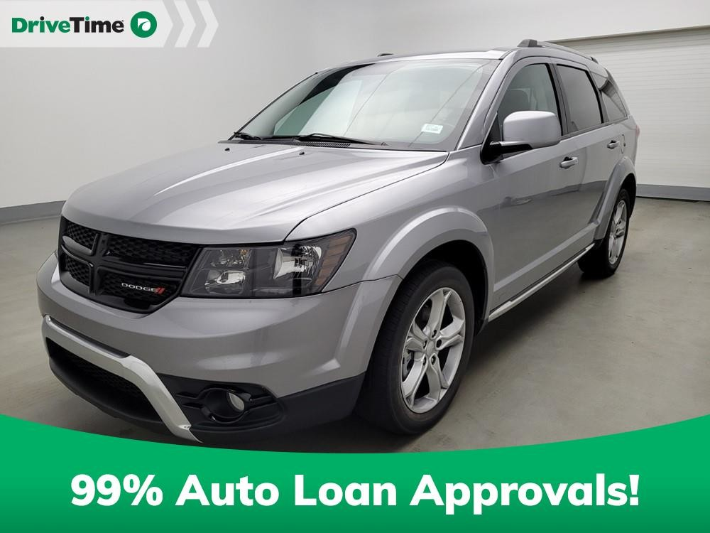 2017 Dodge Journey in Marietta, GA 30062
