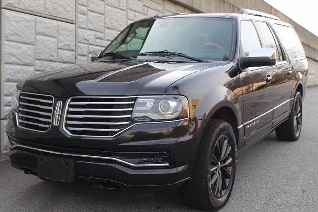 2015 Lincoln Navigator L in Decatur, GA 30032