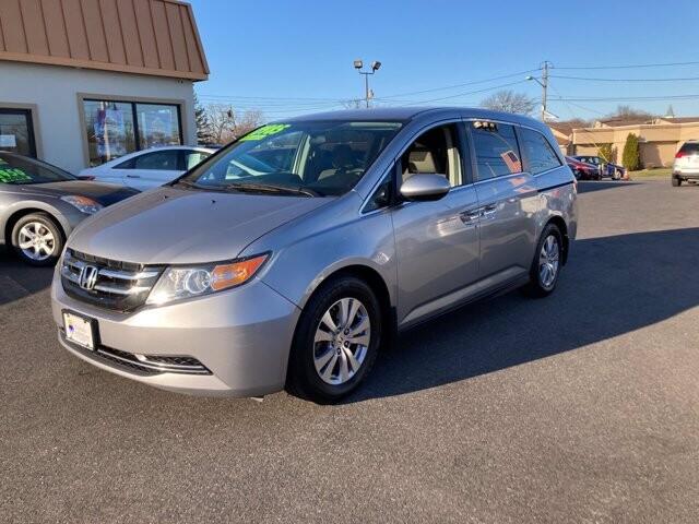 2016 Honda Odyssey in Cinnaminson, NJ 08077