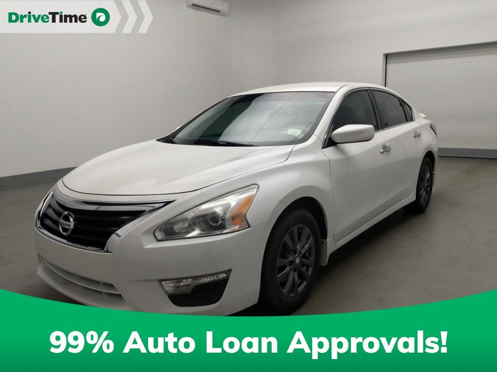 2015 Nissan Altima in Stone Mountain, GA 30083