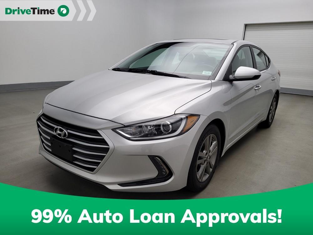 2018 Hyundai Elantra in Duluth, GA 30096