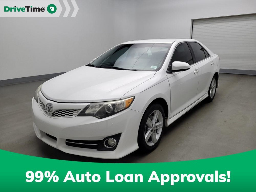 2013 Toyota Camry in Duluth, GA 30096