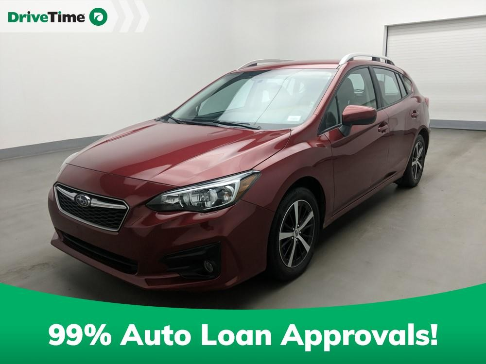 2019 Subaru Impreza in Morrow, GA 30260