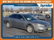 2008 Chevrolet Impala in Waukesha, WI 53186