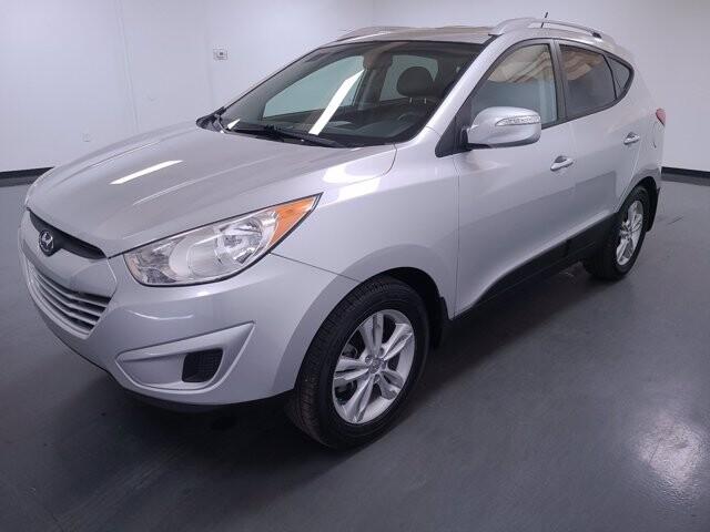 2012 Hyundai Tucson in Union City, GA 30291
