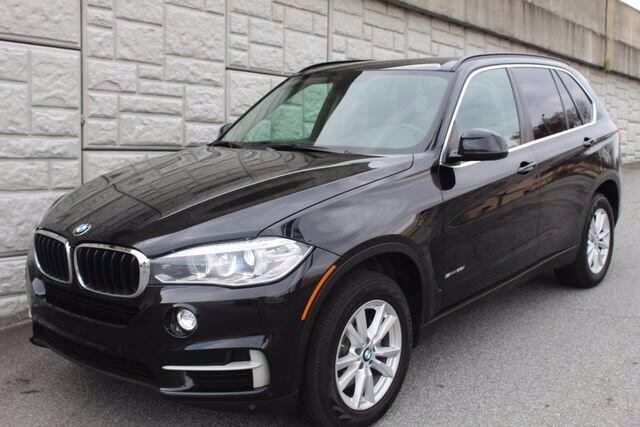2015 BMW X5 in Decatur, GA 30032