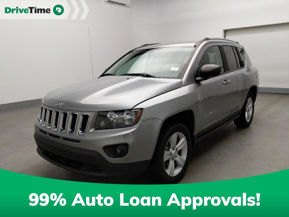 2017 Jeep Compass in Morrow, GA 30260