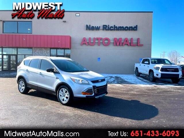 2015 Ford Escape in Roseville, MN 55113