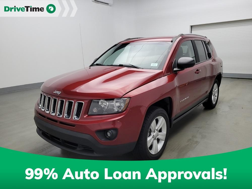 2016 Jeep Compass in Stone Mountain, GA 30083