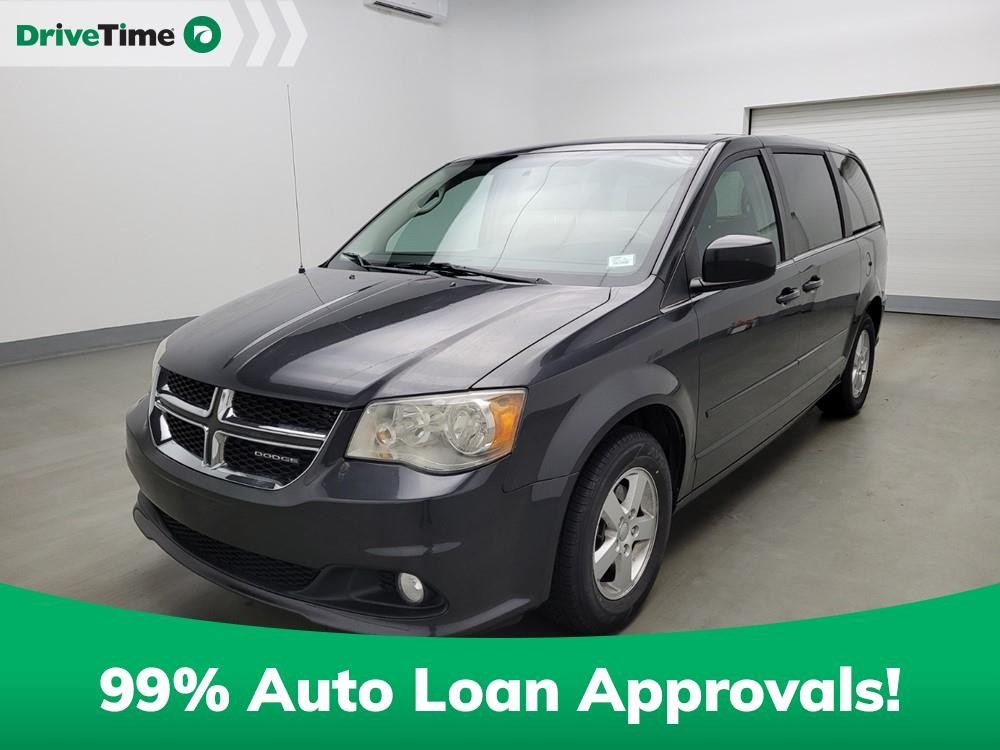 2012 Dodge Grand Caravan in Stone Mountain, GA 30083