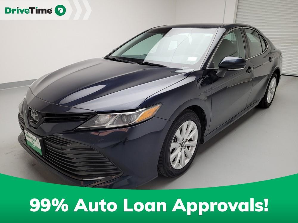 2018 Toyota Camry in Torrance, CA 90504