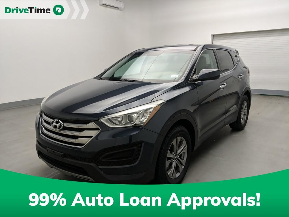 2016 Hyundai Santa Fe in Stone Mountain, GA 30083