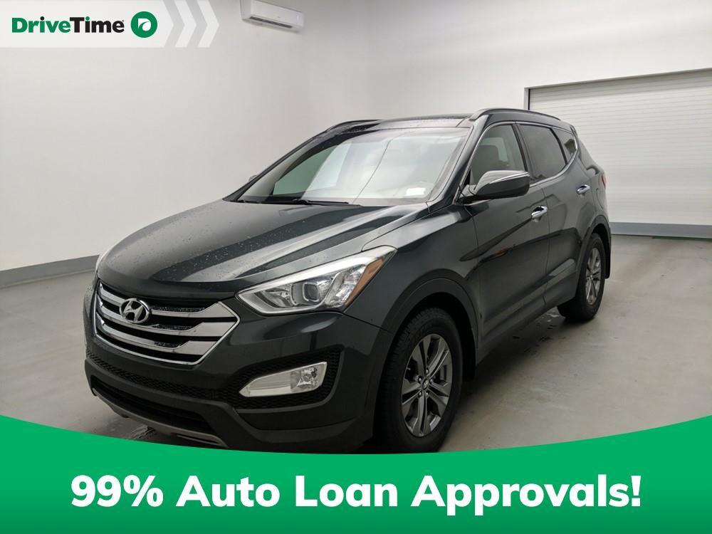 2014 Hyundai Santa Fe in Union City, GA 30291