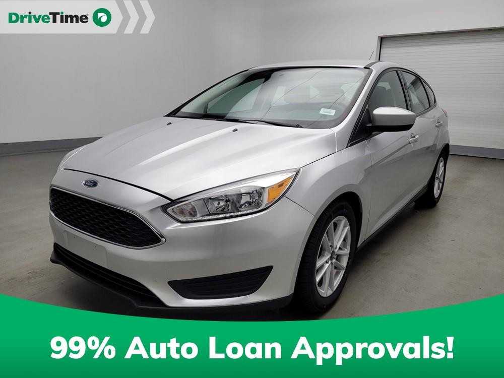 2018 Ford Focus in Morrow, GA 30260